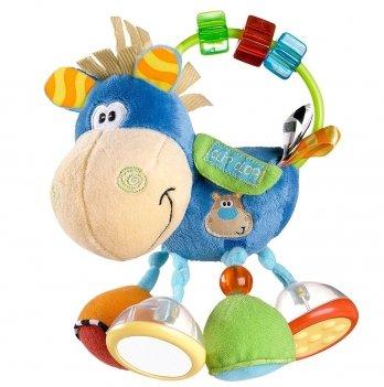 Погремушка Playgro, Пони, 0101145