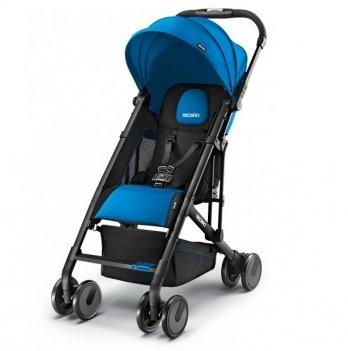 Прогулочная коляска Recaro EasyLife Синий