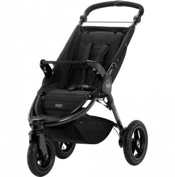 Прогулочная коляска Britax B-MOTION 3 PLUS Черный
