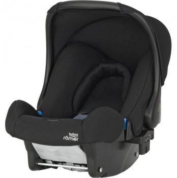 Автокресло Britax-Romer BABY-SAFE Черный