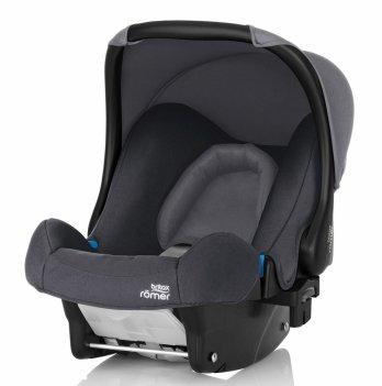 Автокресло Britax-Romer BABY-SAFE Серый