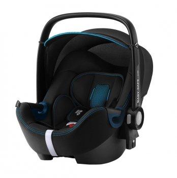 Автокресло Britax-Romer BABY-SAFE2 i-SIZE Синий