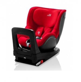Автокресло Britax-Romer DUALFIX M i-SIZE Красный