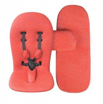 Стартовый набор для коляски Mima Xari Коралловый 26157 S103CR