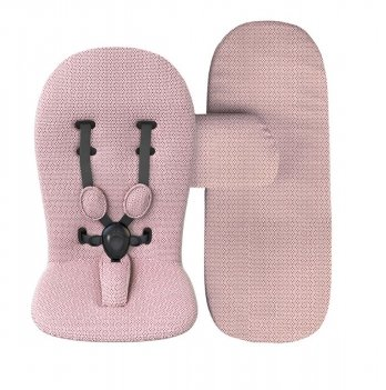 Стартовый набор для коляски Mima Xari Розовый 26155 S103XP