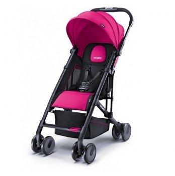 Прогулочная коляска Recaro EasyLife Розовый