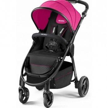 Прогулочная коляска Recaro CityLife Розовый
