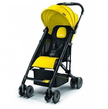 Прогулочная коляска Recaro EasyLife Желтый