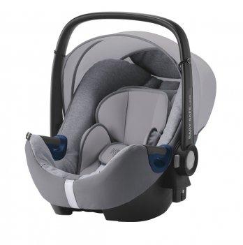 Автокресло Britax-Romer BABY-SAFE2 i-SIZE Светло-серый