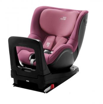 Автокресло Britax-Romer DUALFIX M i-SIZE Розовый