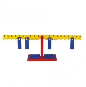 Набор для обучения Gigo Математические весы