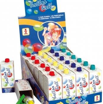 Игровой набор Dulcop для выдувания суперпрочных пластиковых пузырей