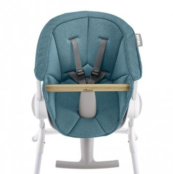 Сиденье для стульчика Beaba Up&Down синий