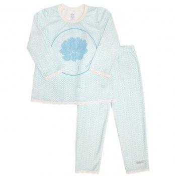 Пижама SMIL, цветок лотоса 104343