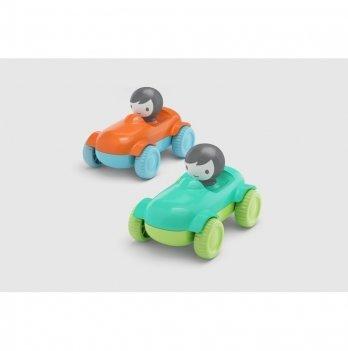 Игрушечная машинка Kid O, Мини Гоночный Автомобиль