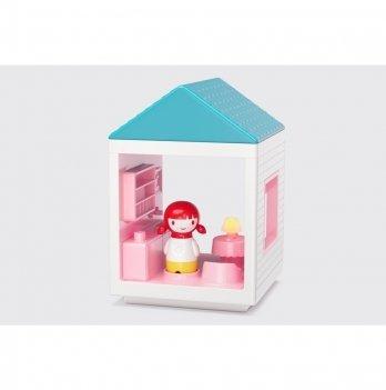 Игровой интерактивный домик Kid O, Столовая (свет)