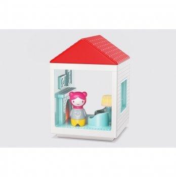 Игровой интерактивный домик Kid O, Гостиная (свет)