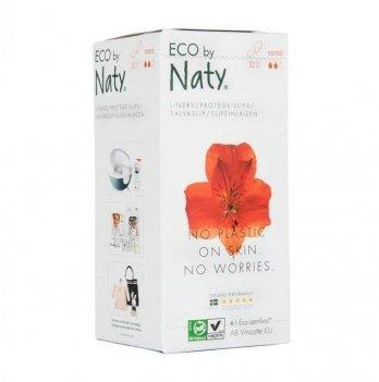 Ежедневные Прокладки Naty normal 244701 32 шт