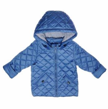 Куртка для мальчика, Garden baby, синяя