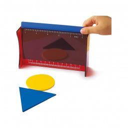 Набор для обучения Gigo Математическое зеркало