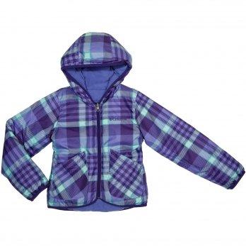 Куртка двухсторонняя детская Columbia 10805