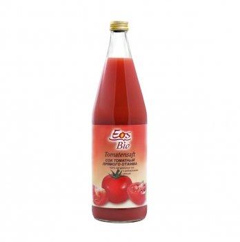 Органический томатный сок Eos Bio, 700 мл