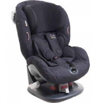 Детское автокресло iZi Comfort X3, группа 1 (9 месяцев-4 года, 9-18 кг), BeSafe 525164