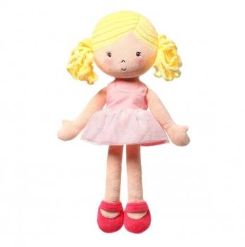 Игрушка обнимашка BabyOno Алиса 1094