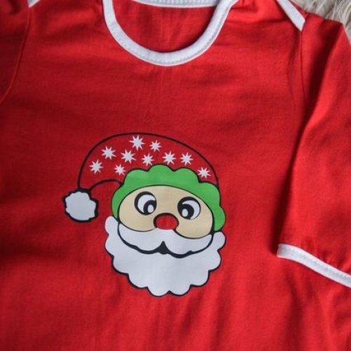 Новогодний комбинезон, Magbaby Little Santa