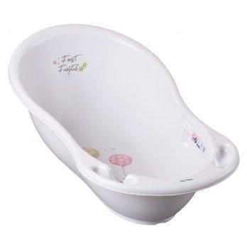 Ванночка детская Tega baby Лесная сказка Кремовый 86 см FF-004-111