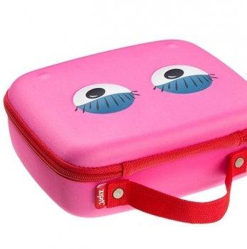 Пенал BEAST BOX JUMBO, цвет PINK, Zipit ZBB-JSB-PK