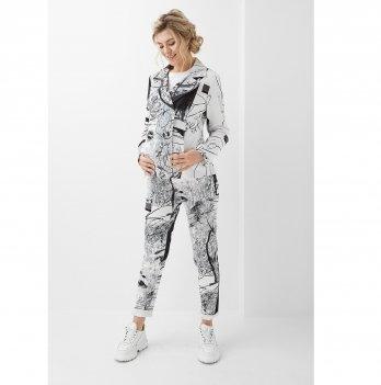 Пиджак для беременных Dianora Белый 2032 0976
