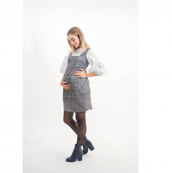Сарафан для беременных To Be Розовый 1151267