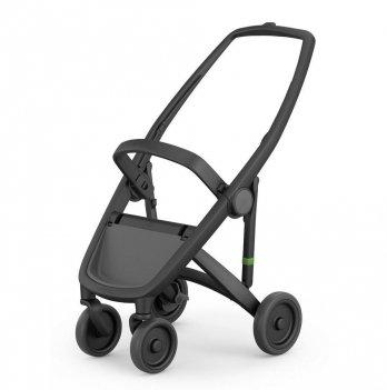 Шасси для коляски Greentom рама A Black