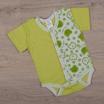 Чешки кожаные детские Модный карапуз, золотые 06-00011