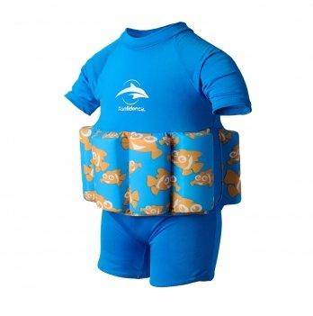 Купальник-поплавок Konfidence Floatsuits, Clownfish FS03-B