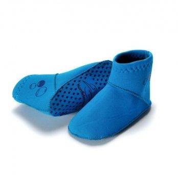 Носки для бассейна и пляжа Konfidence Paddlers, Nautical Blue NS04