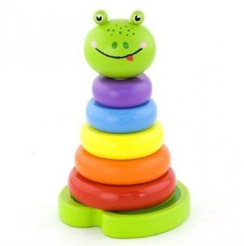 Пирамидка Viga Toys,
