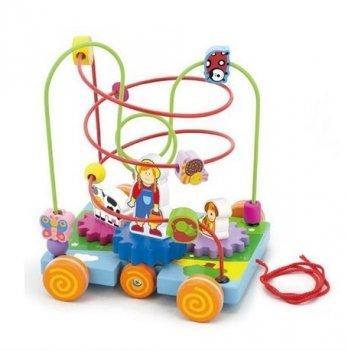 Лабиринт Viga Toys,