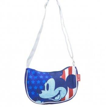 Сумка Disney Микки Маус (Mickey), 23 x 16 x 6,5 см