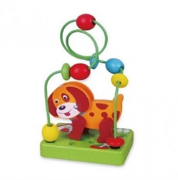 Мини-лабиринт Viga Toys,