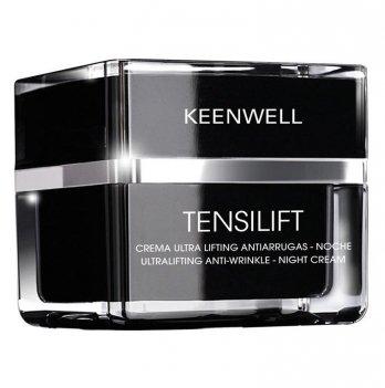 Ночной крем для лица Keenwell Tensilift, ультралифтинговый омолаживающий