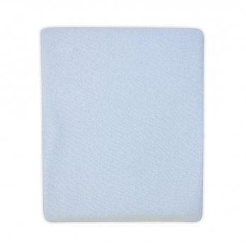Пеленка Smil, 100 х 110см, голубая