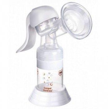 Молокоотсос ручной Canpol babies Basic