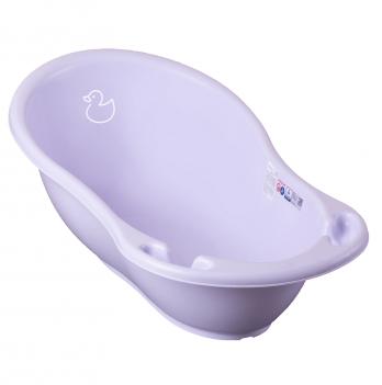 Ванночка детская Tega baby Уточка Фиолетовый 86 см DK-004-133