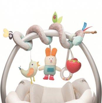 Развивающая игрушка для коляски и автокресла Taf Toys,