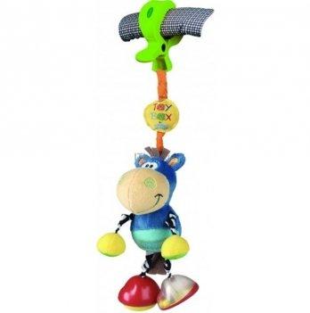 Игрушка-подвеска Playgro, Пони, 0101140