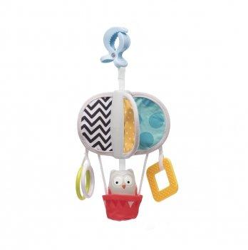 Мини-мобиль для коляски - Воздушный Шар, Taf Toys