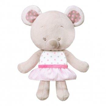 Мягкая игрушка-обнимашка BabyOno 1227 Медвежонок Сьюзи