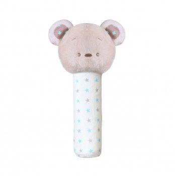 Игрушка с пищалкой BabyOno 1232 Медвежонок Тони